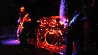 Subconscious The Serpent Incident Live Beatbaracke 28 9 12