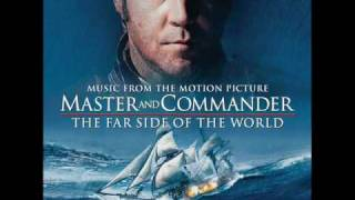 Master And Commander Soundtrack- The Far Side Of The World