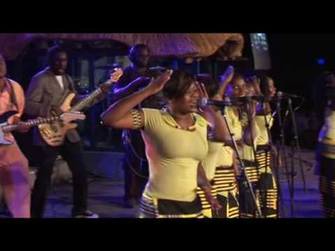 Worship House - Ugcobi Khanda Lami (Project 7: Live) (OFFICIAL VIDEO)