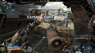 Titanfall Beta - Attrition - Fracture - PC