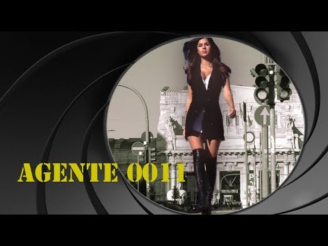 AGENTE 0011   SPIE COME NOI