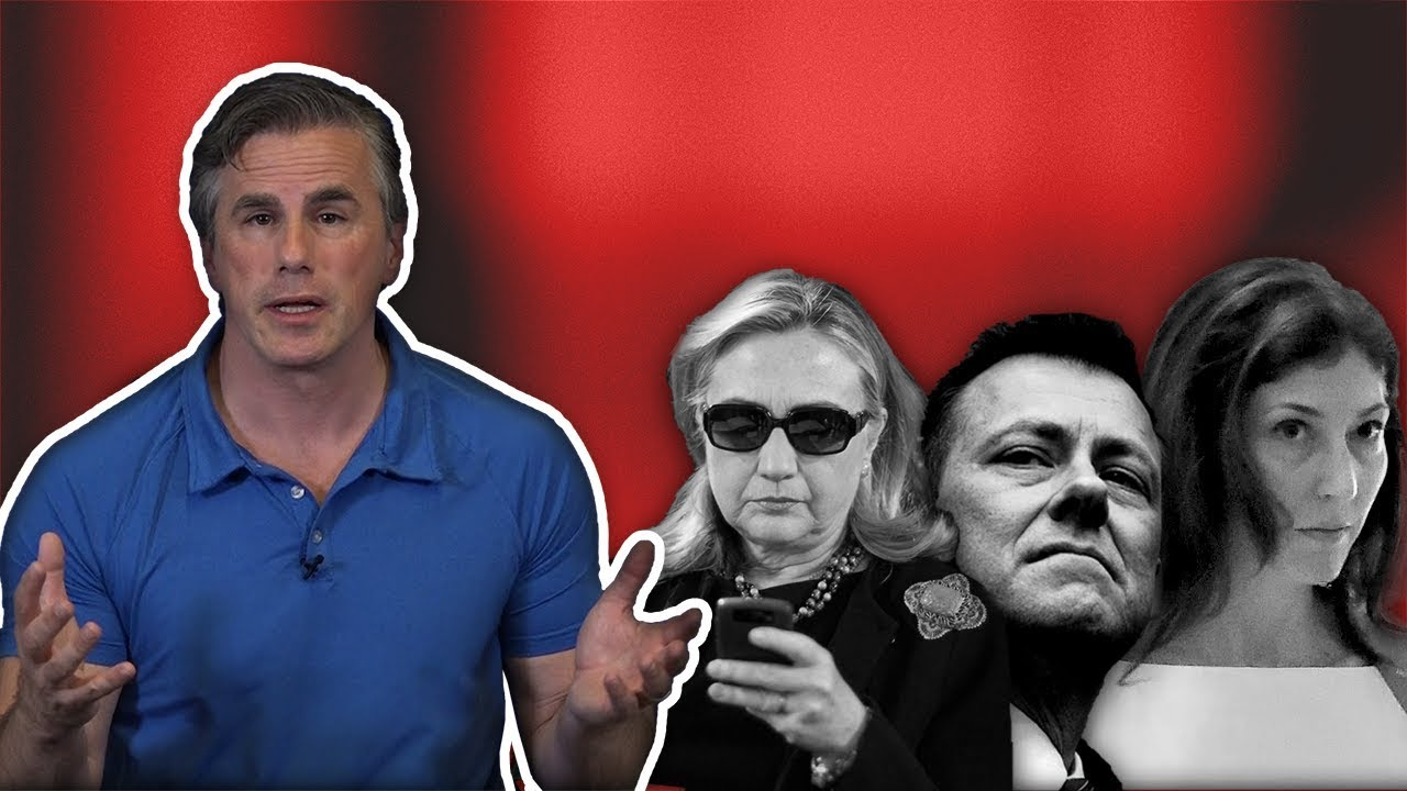 Judicial Watch - Fitton: NEW Docs Show FBI Gave Special Treatment to Hillary Clinton's Demands for E