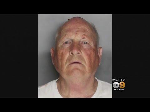 Golden State Killer Case: Authorities Arrest Former Police Officer