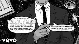 Rush - The Twilight Zone (Lyric Video)