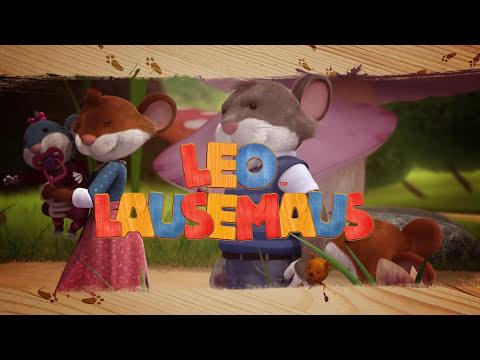Willkommen in der Welt von Leo Lausemaus