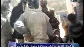 مقتل صديق الوفاء سليم العزني على يد شرطي مرتشي متسلبط  صنعاء السنينه  يوم السبت 2013/12/21 م