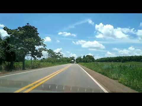 De Guaíba RS até Rio Branco Acre