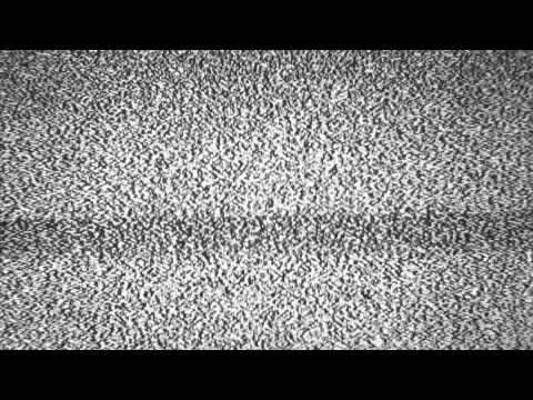 TV Static Noise with Sounds HD