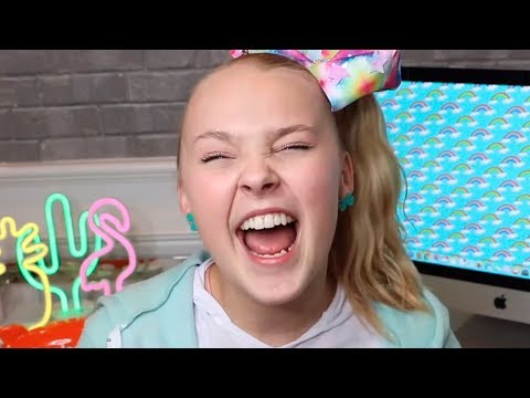 The Problem With JoJo Siwa