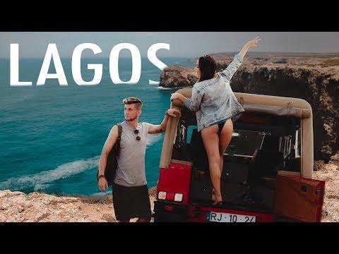 LAGOS | Your NEXT European Vacation - Algarve, Portugal