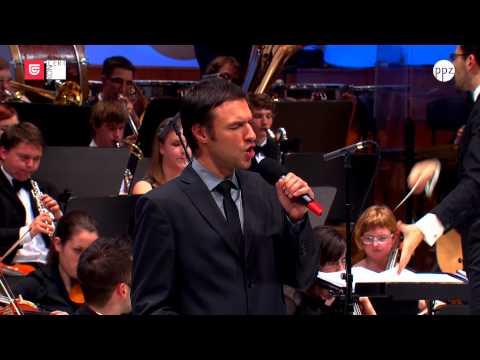 Ko mene več ne bo - Eroika in Simfonični orkester Gimnazije Kranj
