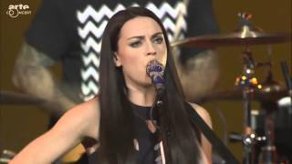 Amy Macdonald - 01 - 4th Of July - Baloise Session 2014 in Basel