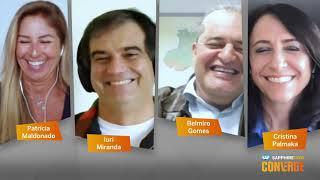 SAP Brasil (mestre de cerimômias virtual)