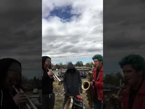 TOO MANY ZOOZ ''Shape Of You'' (Ed Sheeran Getting Ready Cover)