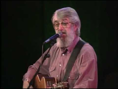 The Dubliners Ballad of St Anne's Reel