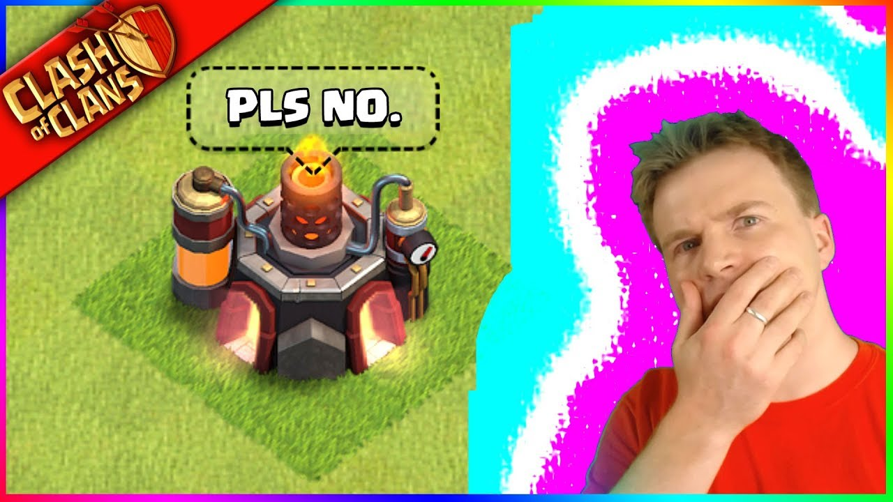 """""""THAT'S IT?!?"""" ....Clash of Clans Has Left Me NO CHOICE ANYMORE"""