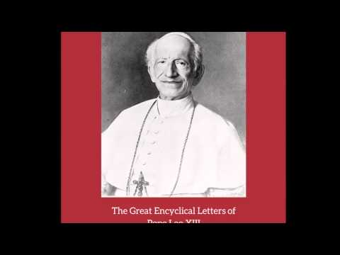 Socialism, Communism, Nihilism by  Pope Leo XIII