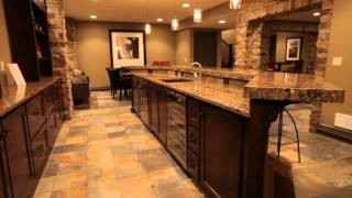 The Larsen Ii - A Two Story Plan By Rodrock Homes