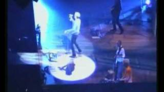 DAVID BOWIE - CHANGES - LIVE ROTTERDAM 2003 - A REALITY TOUR