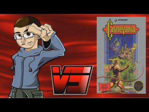 Johnny vs. Castlevania