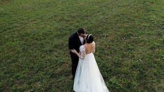 Tommi & Kirkland | Wedding Film Trailer