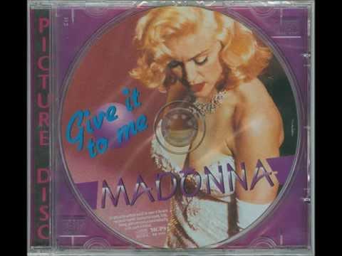 Madonna - Cosmic (Sargent/Von Wernherr/Bentzell)