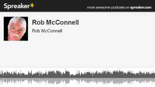 Rob McConnell on The
