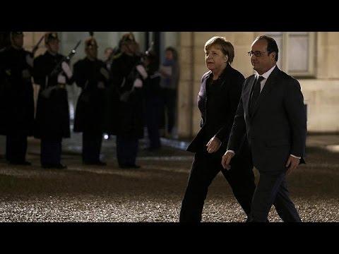 يورو نيوز: ألمانيا تؤكد مشاركتها إلى جانب فرنسا في محاربة مايسمى بـ