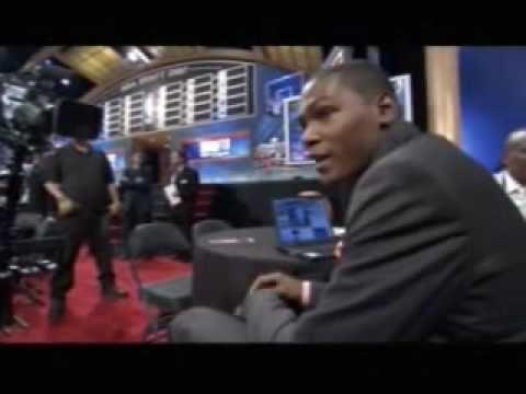 NBA DRAFT 2007 LOTTERY NBATV