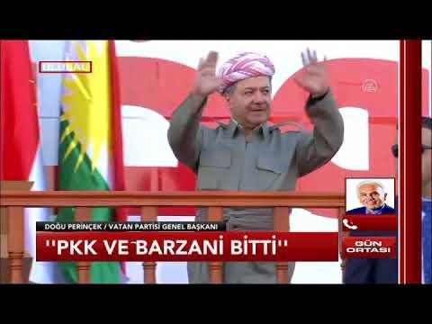 Doğu Perinçek: Türkiye, Suriye, Irak, İran ve Rusya'nın silahı birleşti, ABD kaybetti