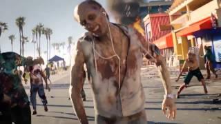 Dead Island 2 Sony E3 2014 Trailer PS4