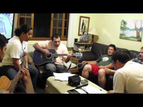 All Star - Smash Mouth (Acústico - acoustic - unplugged) por Contra Filé com Fritas