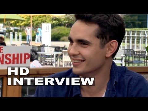 The Internship: Jessica Szohr, Max Minghella, & Josh Gad Official Interview