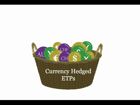 Benefits and risks of investing in ETPs