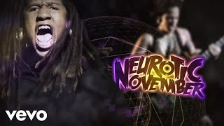 Neurotic November - Nonchalant (Lyric)