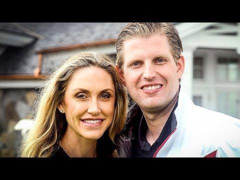 """Trump's Daughter-In-Law Launches """"Real News"""" Venture To Spread Republican Propaganda"""