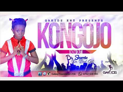 Kongojo By Shami X Galaxy African Kids (HQ Audio)  promo clip thumbnail