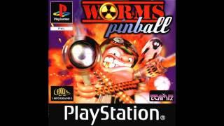 Worms Pinball Ingame theme BGM