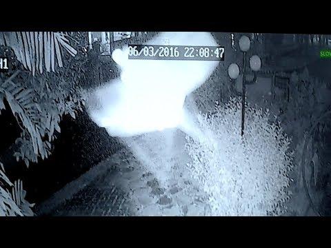 Download CCTV terakam 'malaikat'