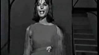 Barbra Streisand - Happy Days Are Here Again