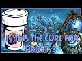 Hearthstone: Is this the cure for priests? (control paladin)