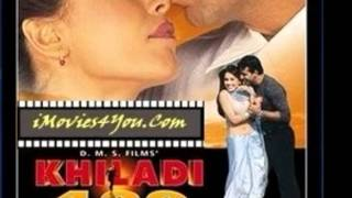 Batiya Bujha Do [Full Song] (HD) With Lyrics - Khiladi 420