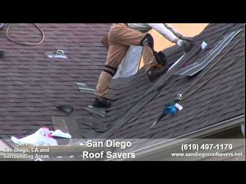 San Diego Roof Savers   Roofing Contractor In San Diego, CA