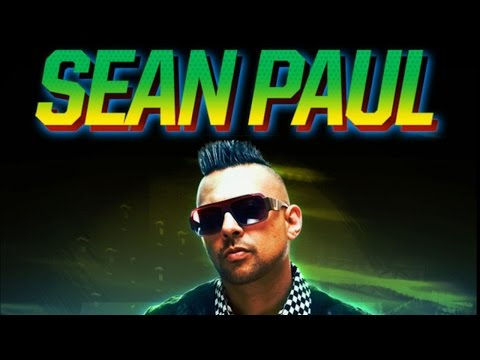 Sean Paul - Never Give Up [Life Support Riddim] July 2015