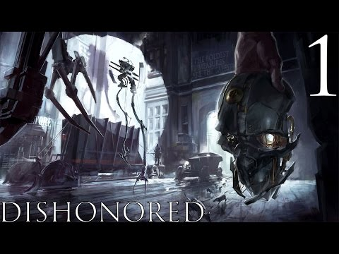 FRENDS play Dishonored 1: The Whale Oil Tax is Blubber
