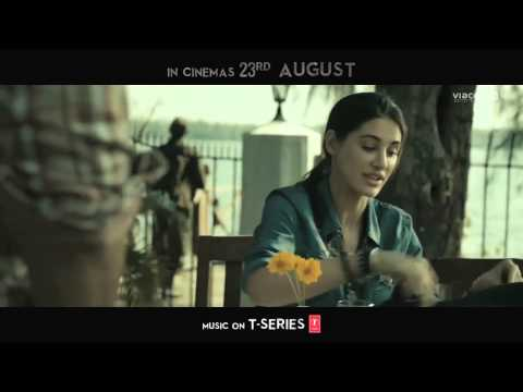 Madras Cafe | Movie Official Trailer 3| First Look| Nargis Fakhri