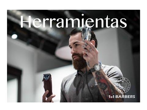 Herramientas de barbería - Lord Jack Knife TV