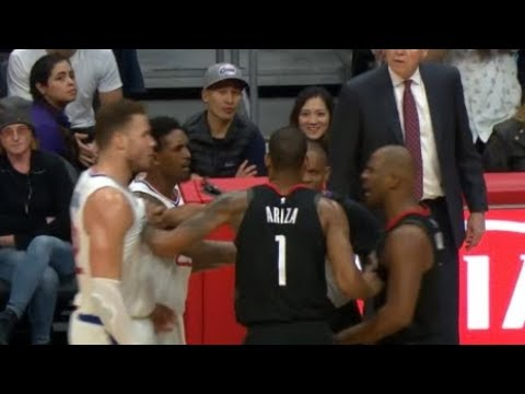 blake-griffin-and-chris-paul-s-heated-trash-talk-during-rockets-clippers-game