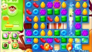 Candy Crush Saga Jelly Level 408