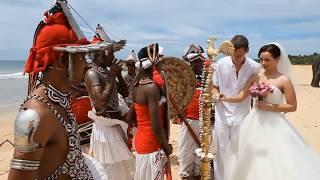 Свадебные туры за границей от АП Тревел